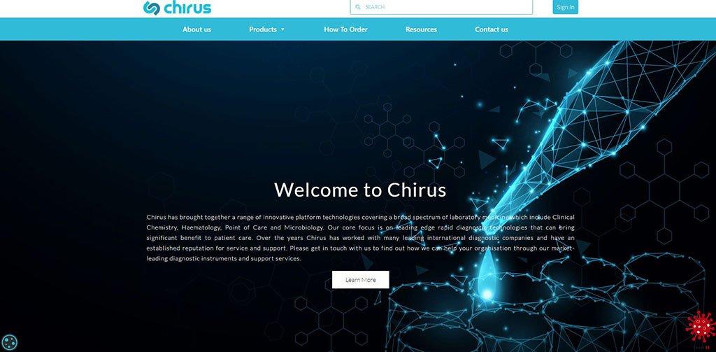 Chirus